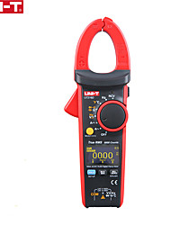 cheap -UNI-T UT216D 600A Digital Clamp Meters NCV V.F.C Diode LCD Backlight OLED Display Analogue Bar Graph Work Light