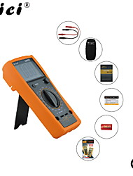 cheap -VICI DM4070 Digital Multimeter 3 1/2 Digit 20H 2000uF Self-discharge Inductance Resistance Capacitance LCR Meter Tester
