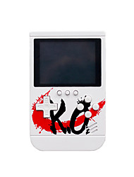 cheap -Game Console Classic Theme Professional Level Simple New Design Plastic Shell Kid's All Toy Gift 1 pcs