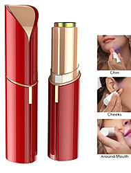 cheap -Electric Depilator Painless Lipstick Shape Shaver Lady Hair Remover Mini Female Hair Removal Razor