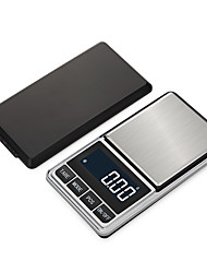 cheap -500g Portable Auto Off LCD-Digital Screen Digital Jewelry Scale Mini Pocket Digital Scale Home life Outdoor travel