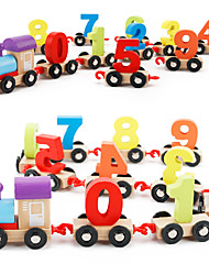 cheap -Building Blocks Hand-made Parent-Child Interaction Child's All 1 pcs