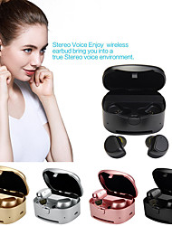 cheap -HV-316T Bluetooth Earphones TWS Earbuds True Wireless Headphones Stereo Music Headset With Mic For Smart Phones