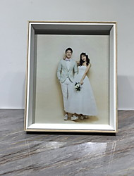 cheap -Modern Contemporary Resin Painted Finishes Picture Frames Wall Decorations, 2pcs Picture Frames