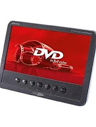 cheap -LITBest 7 inch Headrest DVD Player SD / USB Support for universal MicroUSB Support MPEG MP3 JPEG