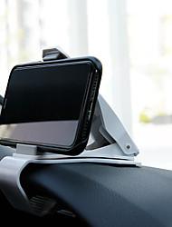 Недорогие -автомобильный держатель телефона GPS-навигация приборная панель телефона держатель для универсальной подставки для мобильного телефона
