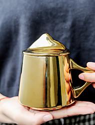 Недорогие -Drinkware Набор для питья Фарфор Теплоизолированные / Boyfriend Подарок Подарок / На каждый день