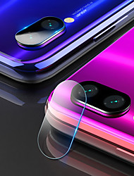 cheap -Screen Protector for Xiaomi Redmi Note 7 / Xiaomi Redmi 7 Tempered Glass 1 pc Camera Lens Protector High Definition (HD) / 9H Hardness / Explosion Proof