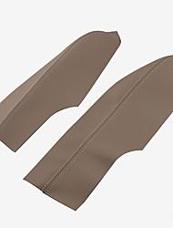 Недорогие -Дверная панель кожаный подлокотник для Honda Civic седан 06-11