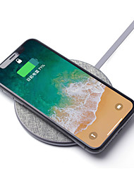 cheap -Wireless Charger USB Charger USB with Cable / Wireless Charger / Qi 1 USB Port 2 A DC 9V / DC 5V for Universal