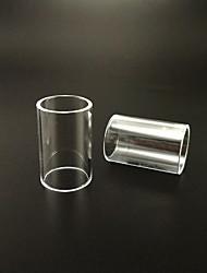 Недорогие -YUHETEC Q16 2 ед. Стеклянная трубка Vape Электронная сигарета for Взрослый