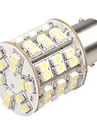 cheap -T25 BAY15D 1157 White 60 SMD LED Tail Stop Light Bulb