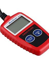 cheap -MaxiScan MS309 OBD2 OBDII EOBD Error Code Reader Car Diagnostic Scanner Tool