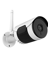 cheap -LITBest WQ611 5 mp IP Camera Outdoor Support 128 GB