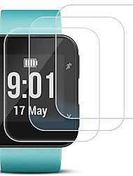 cheap -Screen Protector for Garmin Forerunner 35/45/45s Tempered Glass Transparent High Definition (HD) Scratch Proof/9H Hardness