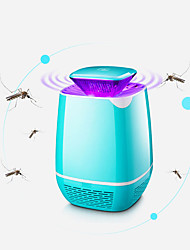 cheap -Night Light Insect Mosquito Fly Killer Repellent USB Effective safe Silent Suitable for Pregnant Women and Babies1pc