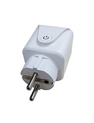cheap -Smart Plug/Smart wifi Socket /EU  Mobile APP / Delay Timer / Wifi Controller