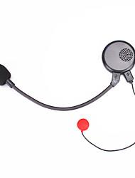 Недорогие -M8HALF 4.2 Гарнитуры для шлемов Висячий стиль уха Мотоцикл