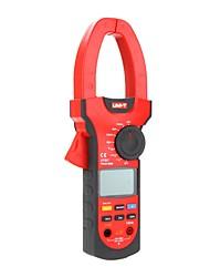 Недорогие -Цифровой токоизмерительный прибор uni-t ut207 автоматический диапазон вольт ампер диод тестер постоянного / переменного тока мультиметр