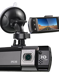 cheap -AT550 1080p New Design / HD / Boot automatic recording Car DVR 170 Degree Wide Angle 2.7 inch LCD Dash Cam with Night Vision / G-Sensor / motion detection Car Recorder