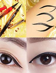 abordables -Eyeliner Imperméable / Facile à transporter / Ultra léger (UL) Maquillage 1 pcs Autres Soin / Eyeliner Portable / Mode Fête / Soirée / Sortie / Décontracté / Quotidien Maquillage Quotidien Portable