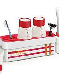 Недорогие -Инструменты Креатив Современный современный Смешанные материалы Зубная щетка и аксессуары