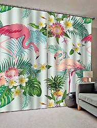 abordables -rideaux de tissu de style pastoral chinois épaissie rideaux pour le salon imperméable à l'eau anti-moisissure étanche à l'humidité pur polyester rideaux de douche