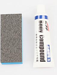 Недорогие -Высококачественная абразивная паста для автомобильной краски, царапин, чистки, царапин, полировки