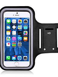 cheap -Armband Running Pack 0.5 L for Running Fitness Jogging Sports Bag Ultra thin Durable Plastic Running Bag Adults / iPhone 8/7/6S/6 / iPhone 8 Plus / 7 Plus / 6S Plus / 6 Plus