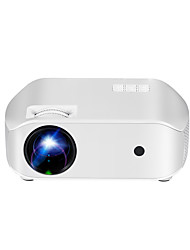 cheap -AUN F10 LED Projector 230 lm Other Support