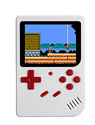 cheap -Handheld Game Player Game Console Rechargeable Professional Level Simple Mini Handheld Pocket Portable Built-in Game Card Classic Theme Retro Video Games with Screen Kid's Adults' All Toy Gift