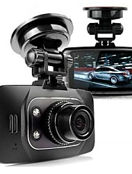cheap -1080p HD Car DVR Wide Angle 2.7 inch Dash Cam with Night Vision / G-Sensor / motion detection Car Recorder