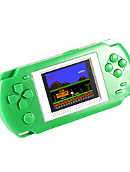 cheap -Game Console New Design Exquisite Comfy Plastic Shell Kid's All Toy Gift 1 pcs