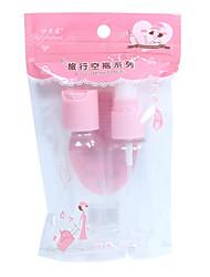 abordables -Portable / Kits / Durable Maquillage 2 pcs Maquillage Quotidien Portable Mini Durable Cosmétique Accessoires de Toilettage