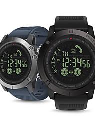 cheap -VIBE3 Men Women Smartwatch Android iOS Bluetooth Long Standby Smart Camera Pedometer Sleep Tracker