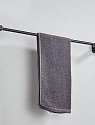 cheap -Towel Bar New Design Modern Stainless Steel 1pc - Bathroom Single Wall Mounted