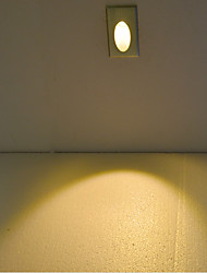 cheap -New Design / Cool LED / Modern Contemporary Flush Mount wall Lights Living Room / Shops / Cafes Aluminum Wall Light IP44 Generic 1 W