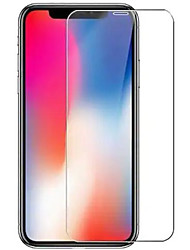 cheap -AppleScreen ProtectoriPhone XS High Definition (HD) Front Screen Protector 2 pcs Tempered Glass