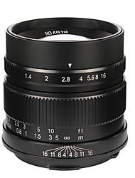cheap -7Artisans Camera Lens 7Artisans 55mmF1.4EOSM-BforCamera