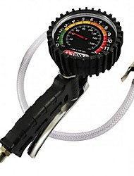 cheap -KS Tools Air inflator Motorcycle / Car Accessories for Gauge Wearproof