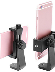 cheap -Universal Smartphone Tripod Adapter Cell Phone Holder Mount for iPhone iPad