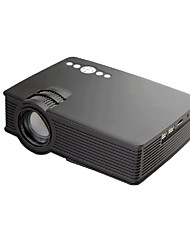 cheap -GP9 Mini Home Projector 1800 Lumens 1080P Multimedia HD LCD Proyector Home Cinema HDMI/USB/SD/AV/3.5mm