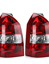 cheap -Car Rear Left/Right Tail Light Assembly Brake Lamp Cover For Hyundai Tucson SUV JM 20042010 - Right