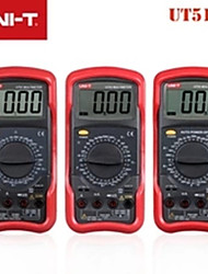 cheap -UNI-T Multi-function high-precision digital multimeter UT51Voltmeter Ammeter Ohmmeter Electrical Meter