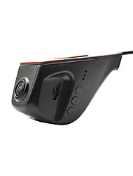 cheap -Junsun S200 Smart WiFi Dash Camera Car DVR Wireless DVRs Dash Cam Full HD 1080P Car Camera G-Sensor Video Registrator Recorder for VW