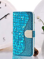 cheap -Case For Samsung Galaxy S9 / S9 Plus / S8 Plus Wallet / Card Holder / Shockproof Full Body Cases Armor Hard PU Leather