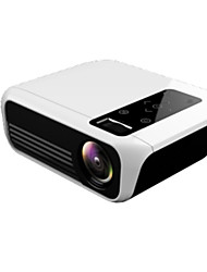 cheap -UNIC t8 LED Projector 5000 lm Android Support