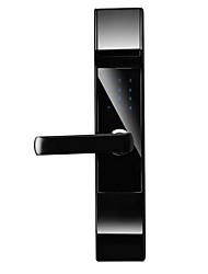 Недорогие -Factory OEM 5509 сплав цинка Интеллектуальный замок Умная домашняя безопасность система RFID / Отпирание отпечатка пальца / Разблокировка пароля Дом / офис