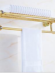 cheap -Towel Bar Creative Contemporary Brass 1pc