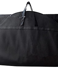 cheap -Black Foldable Dustproof Garment Bag Suit Dress Jacket Cover Storage Travel Y